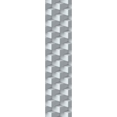 Self-Adhesive Structured Wall Stripe (DS-017)
